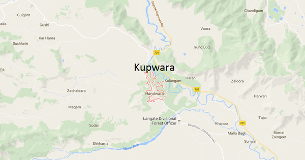 Kashmir: Civilian killed in Kupwara after protestors clash with security forces