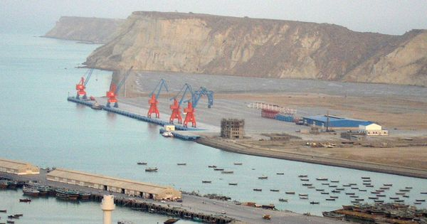 The Indian government is trying to sabotage the China-Pakistan Economic Corridor, says Islamabad
