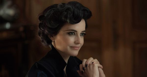 What the censors cut: 'Tutak Tutak Tutiya', 'Miss Peregrine's Home For Peculiar Children'
