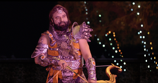 Film review: 'MSG The Warrior – Lion Heart' is every bit as terrible as you expect it to be