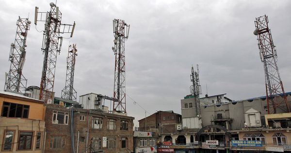 Five telecom operators in India is enough competition in the market: Telecom secretary