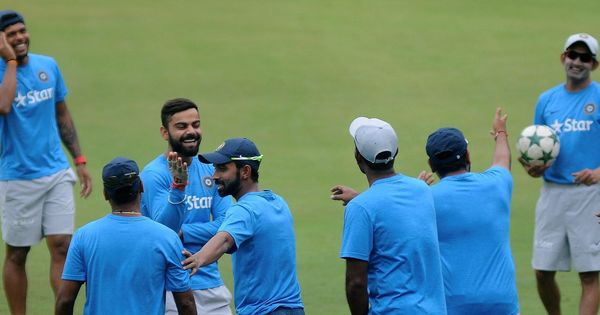 Preview: India eye clean sweep of New Zealand and consolidation of No. 1 ranking in Indore
