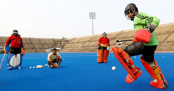 Hockey: Pakistan's junior team still undecided on travelling to India for World Cup