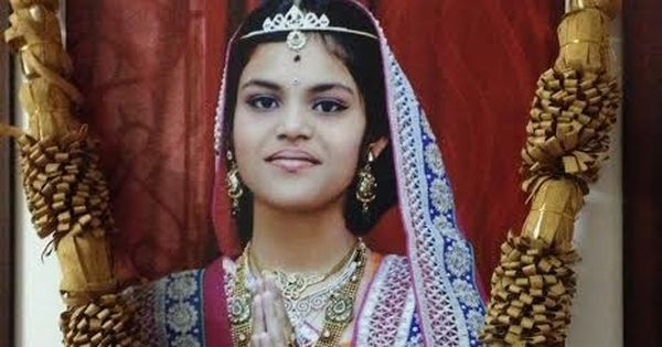 Months after 13-year-old Jain girl died fasting, Hyderabad Police drop case against her parents