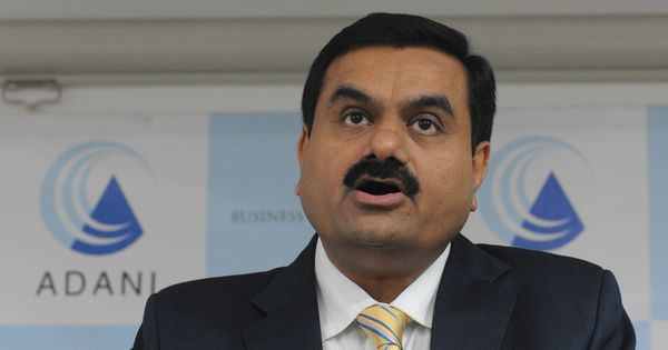 Controversial article by former EPW editor on Adani Group stays on The Wire (but with cuts)