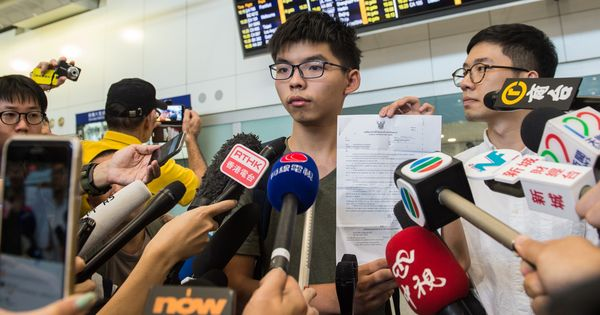 Thailand's crackdown on Chinese dissidents reinforces the coming together of authoritarians