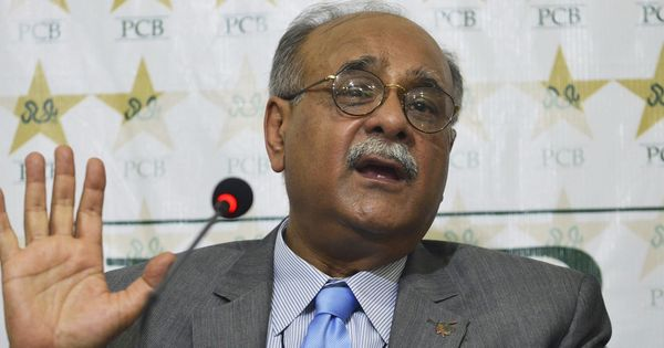 Pakistan to file compensation claim against India in January 2018, says PCB chief Najam Sethi