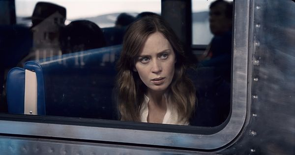 Trailer talk: 'Anna', Inferno', 'Saat Uchakkey', 'The Girl on the Train'