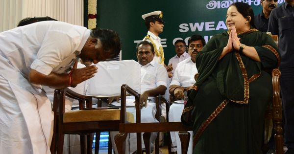 Sasikala verdict may vindicate Panneerselvam but it also confirms Jayalalithaa's corruption