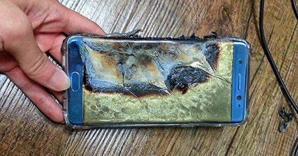 आपके मोबाइल की बैटरी कब फट सकती है?