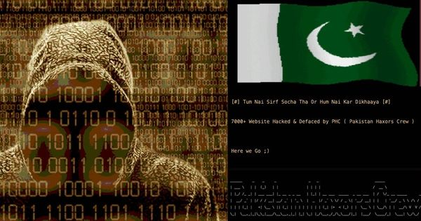 For all its IT prowess, cyberspace is one frontier on which India remains seriously vulnerable
