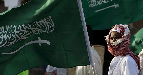 Saudi Arabia executes 37 citizens for being allegedly involved in terror-related crimes