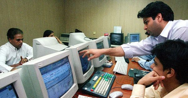 Markets touch record highs, Sensex closes 50 points higher, Nifty stays above 9,600 mark