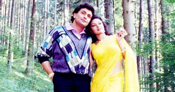 'Chandni' turned around Yash Chopra's fortunes, but he initially called it a 'suicide attempt'
