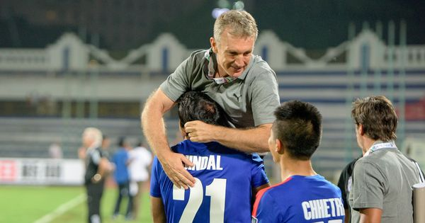 Bengaluru coach Albert Roca terms AFC Cup playoff against TC Sports Club 'one of the toughest'