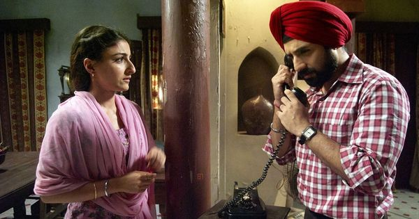 Film review: '31st October' falters on an important subject