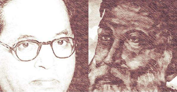 A ghazal that Ghalib did not write for Ambedkar (but could have)