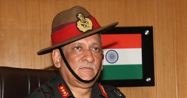 Do not use social media, use complaint boxes or contact me: Army chief