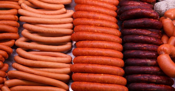 How sausages came to conquer the globe