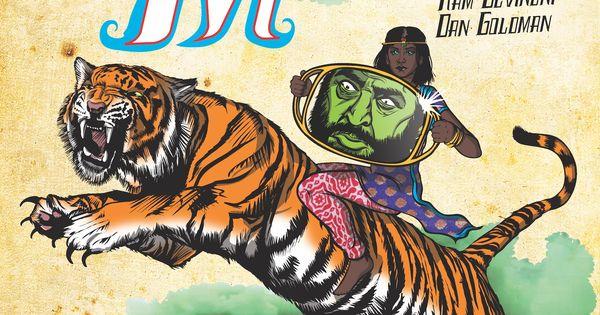 Gang-rape survivor Priya was the most popular superhero at Mumbai Comic Con this year