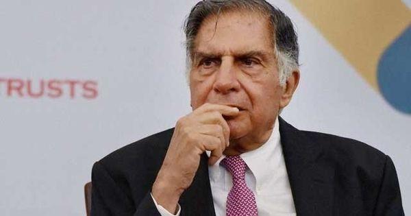 जब रतन टाटा ने अपने 'अपमान' का बदला फोर्ड पर 'अहसान' करके चुकाया