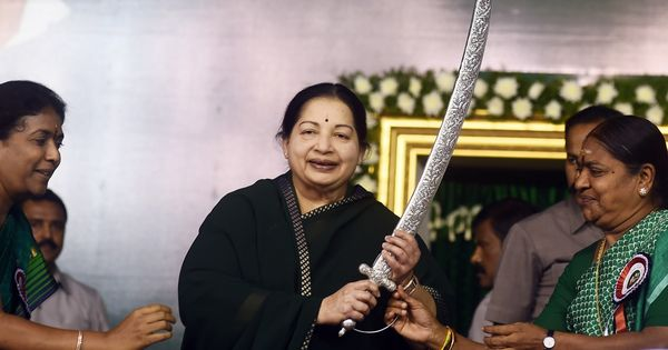 From elation to despair in a matter of hours:  Jayalalithaa's health takes a turn for the worse
