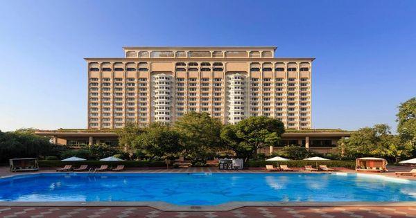 Delhi: SC allows civic body to e-auction Taj Mansingh hotel