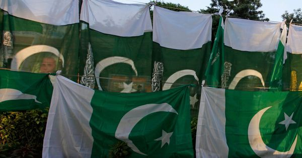 Pakistani High Commission staffer and suspected spy ordered to leave India within 48 hours