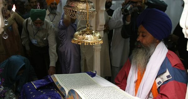 Guru Nanak birth anniversary: Pakistan issues 3,316 visas to Sikh pilgrims from India