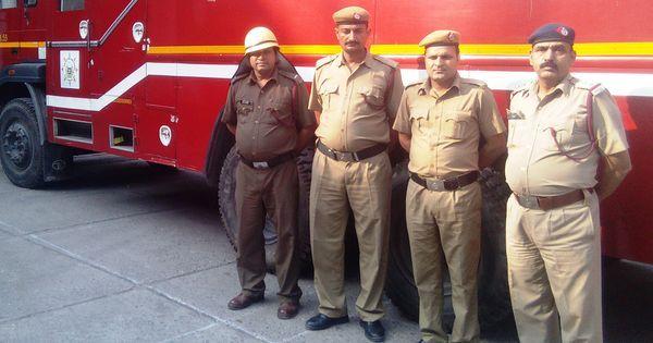 Diwali blues: It feels like a test, not a festival, say Delhi firefighters