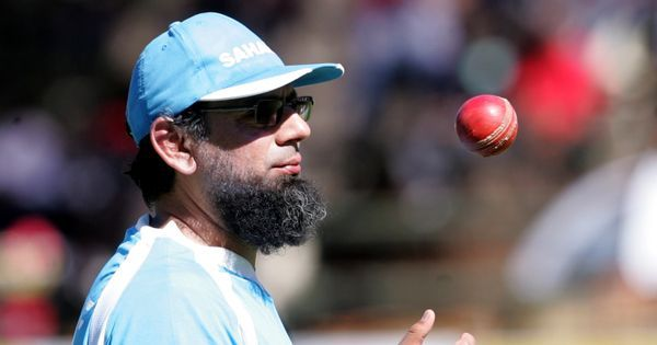'Only recommendation and political connections get you a job': Saqlain lashes out at PCB