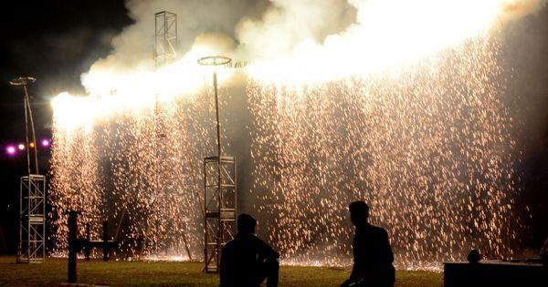 दिल्ली और एनसीआर में पटाखों की बिक्री पर लगी रोक दिवाली के बाद भी जारी रहेगी
