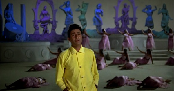 Back-to-back heartbreak: SD Burman's 'Guide' experiment remains unparalleled in Hindi film music