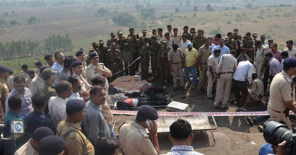 Madhya Pradesh: Prison officers ordered to shoot anyone attempting jailbreak