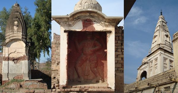 In Pakistan, the efforts of a few have preserved fragments of forgotten Hindu links