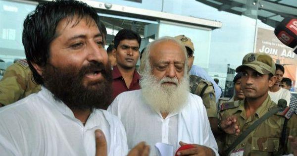 Religious leader Asaram's son Narayan Sai sentenced to life imprisonment in rape case