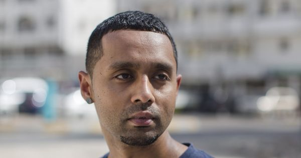 Meet Deepak Unnikrishnan, the Indian writer in the US you'll soon hear about