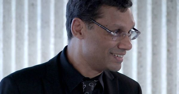 'I just got fired!': A key member of Cyrus Mistry's team at the Tatas looks back at recent events