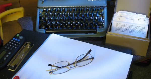 Why this author just hates the fiction writing orgy known as #NaNoWriMo
