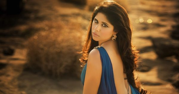Interview: Sai Tamhankar on her journey through Marathi cinema and that 'bold and beautiful' image