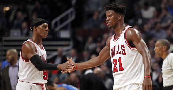 NBA: Chicago Bulls destroy Orlando Magic 112-80