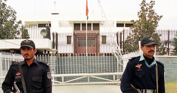 Three Indian High Commission officials leave Islamabad for home: Reports