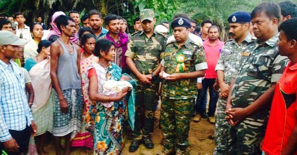 The Daily Fix: Chhattisgarh is finally questioning Kalluri. When will it probe charges against him?