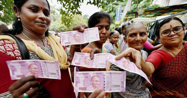 गोविंदाचार्य क्यों मानते हैं कि 500 और 1000 के नोट बंद करने से काले धन पर कोई असर नहीं पड़ेगा