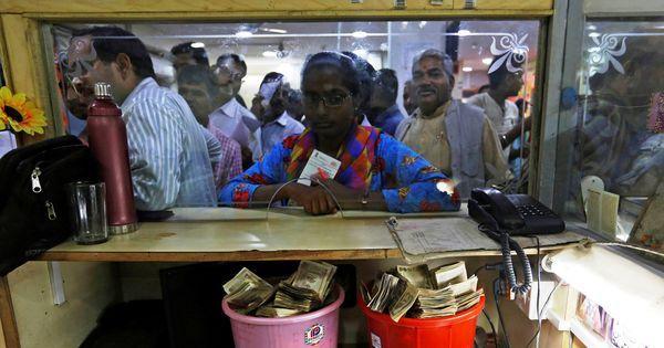 Modi 'miscalculated the Indian ability for jugaad': Statistician Pronab Sen on demonetisation fiasco