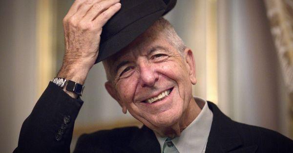 Watch: Neil Gaiman and Amanda Palmer perform Leonard Cohen's classic 'Democracy'