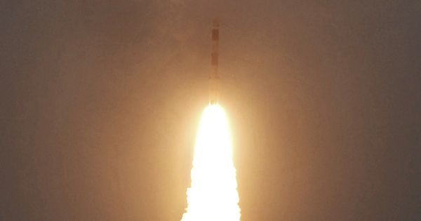 Isro conducts simulation tests for second Chandrayaan moon mission