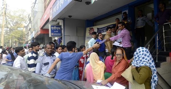 Readers' comments: 'Everyone who has been inconvenienced by demonetisation should be compensated'
