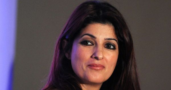 'The book is a leap. I don't know whether I'll land safely:' Twinkle Khanna on her short stories