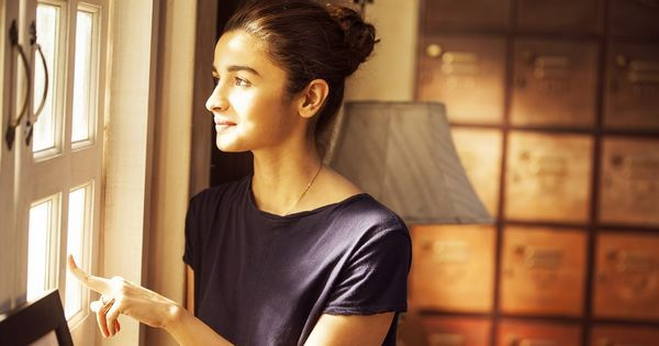 'Dear Zindagi' director Gauri Shinde on the glass ceiling, Shah Rukh Khan and advertising lessons